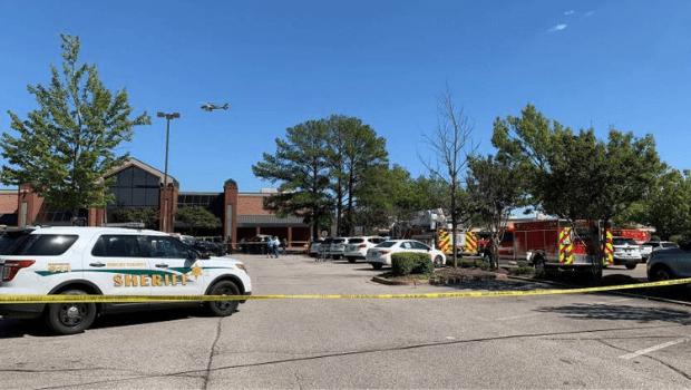 Atirador fere 12 pessoas e tira a própria vida, nos Estados Unidos