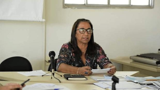Ex-prefeita de Novo Gama fica inelegível por oito anos