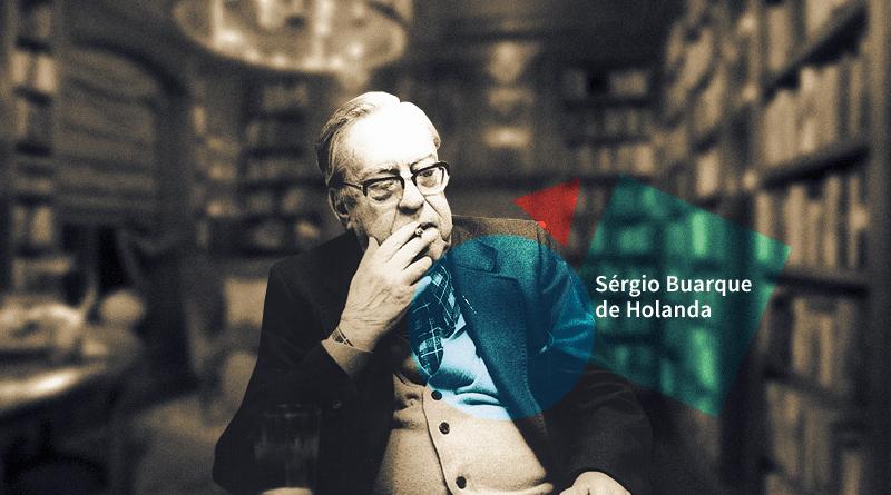 Sérgio Buarque de Holanda sabia tudo do Brasil e de Goiás
