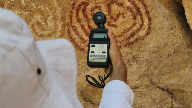 Sítio arqueológico de Palmas (TO) recebe serviços de conservação
