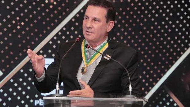 Para Vanderlan, tecnologia 5G alavancará setor produtivo em Goiás