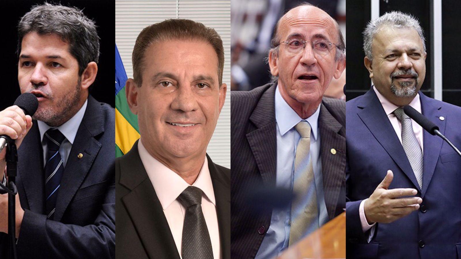 Parlamentares goianos divergem sobre atos e discursos de 7 de setembro