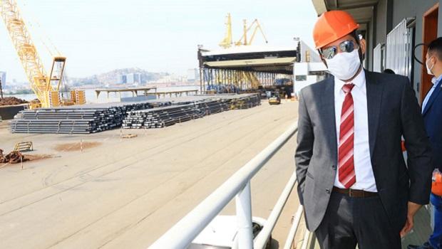 Goiás articula logística para escoamento da produção até Porto do Rio de Janeiro