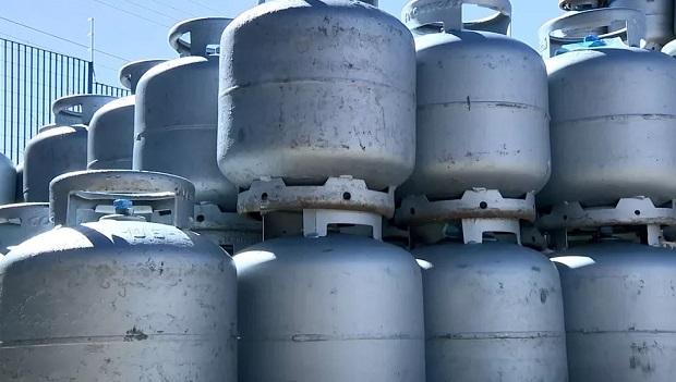 Preço do gás de cozinha chega até R$ 120 em Goiânia