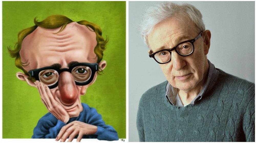 Escritor como personagem (4): Woody Allen — A era da mentira, de Cristiano Deveras