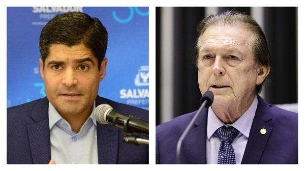 Após cúpula do DEM decidir pela fusão, executiva PSL irá se reunir na próxima terça-feira, 28, para deliberar sobre a união dos partidos