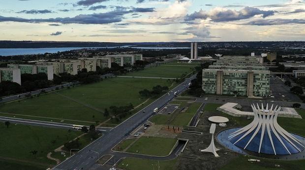 Brasília terá esquema especial para atos de 7 de setembro