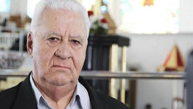"""Com Covid, padre Jesus Flores tem """"piora significativa"""" em seu quadro"""