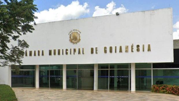 Operação da PC investiga fraude em licitação para aquisição de coroas de flores em Goianésia