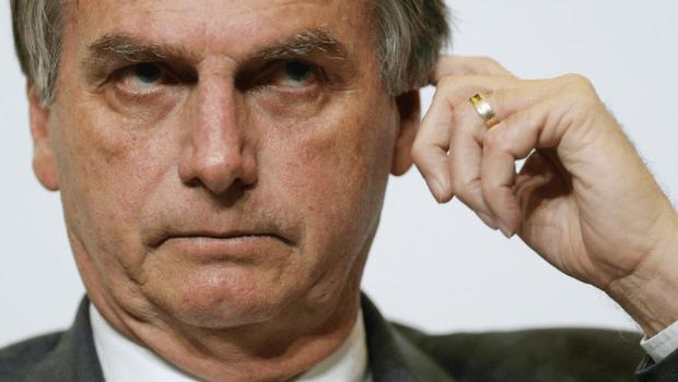 """""""Para mim não pega nada, estou ignorando"""", diz Bolsonaro sobre CPI da Covid"""