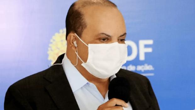 Ibaneis analisa flexibilização da obrigatoriedade do uso de máscaras para novembro
