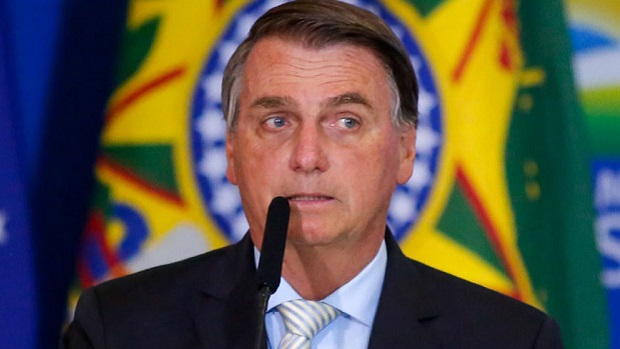 Ainda sem partido, Bolsonaro deve se filiar ao PP