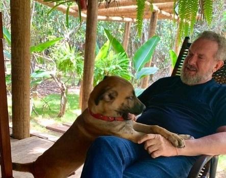 Compra de fazenda por mais e R$ 2 milhões na região do Jalapão foi um dos motivos para  afastamento de Mauro Carlesse
