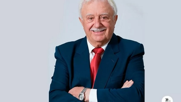 Fundador das Lojas Colombo morre aos 90 anos