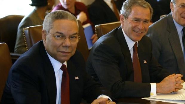 Covid-19 mata ex-secretário de Estado dos EUA Colin Powell, aos 84 anos