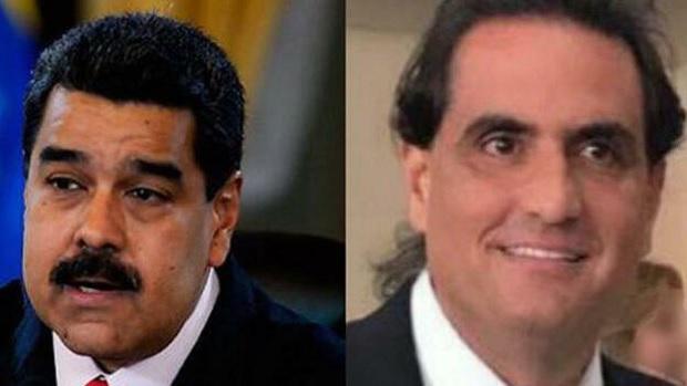 Empresário ligado ao regime de Maduro é extraditado aos EUA