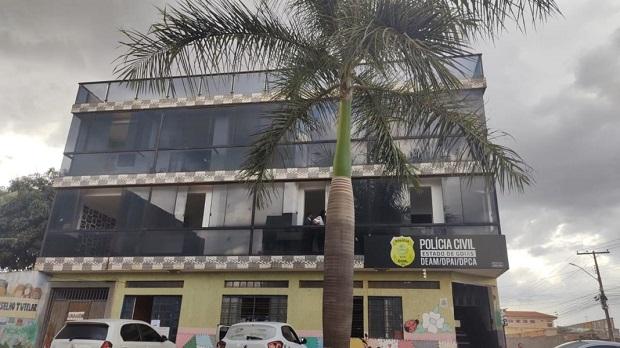 Polícia conclui inquérito de estupro coletivo em Águas Lindas