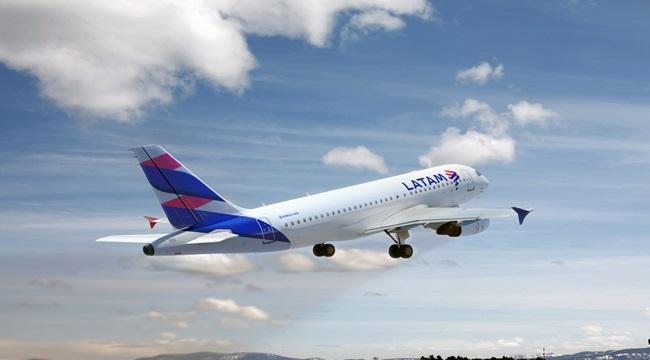 LATAM amplia liderança em Guarulhos com novos voos para Brasília, Uberlândia e Vitória