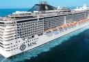 MSC Cruzeiros leva para o Caribe sul seu produto de luxo, o MSC Yacht Club