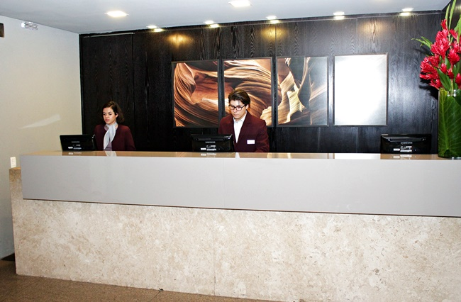 Lançamento do Nobile Paulista Prime Hotel