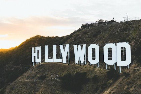 ハリウッド ロサンゼルス