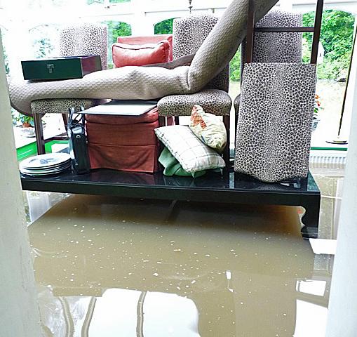 Floodedroom