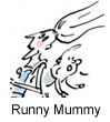 Runny Mummy