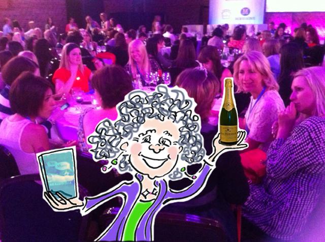 Mission Mum Brilliance in Blogging Awards