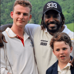 Chris Gayle, Jamaica, cricket, Wormsley