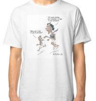 higher flyer T-shirt