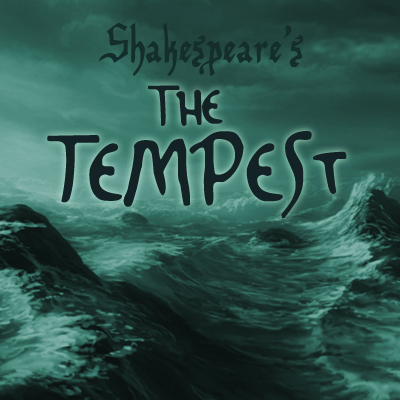 The-Tempest Summary