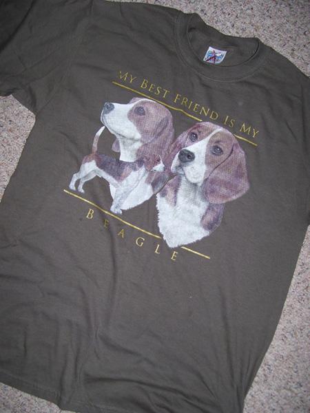 beagleshirt