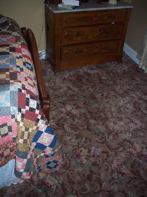 AntiqueCarpet