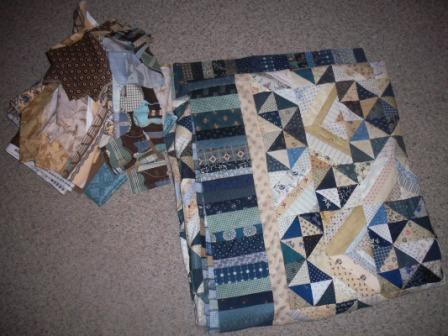 What I'm Working On…Bonnie Hunter Quilts… | Jo's Country Junction : jamestown landing quilt pattern - Adamdwight.com