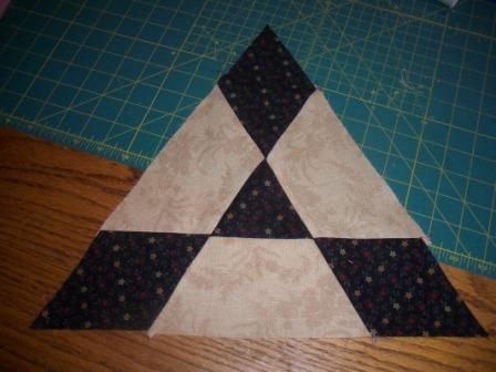 TriangleQuilt