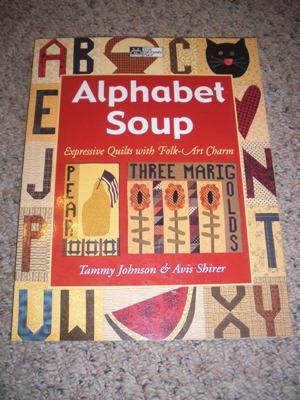 AlphabetSoup