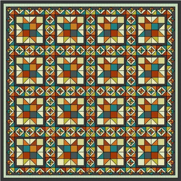 Ask Jo: Quilt Designing on the Computer | Jo's Country Junction : quilting programs - Adamdwight.com