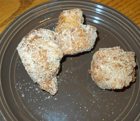 DoughnutHoles