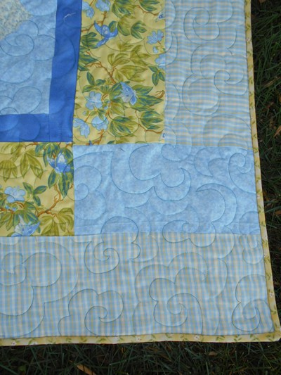Donate Quilt Tops