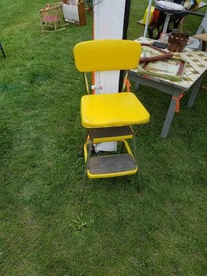 Yellow Stool (300x400)