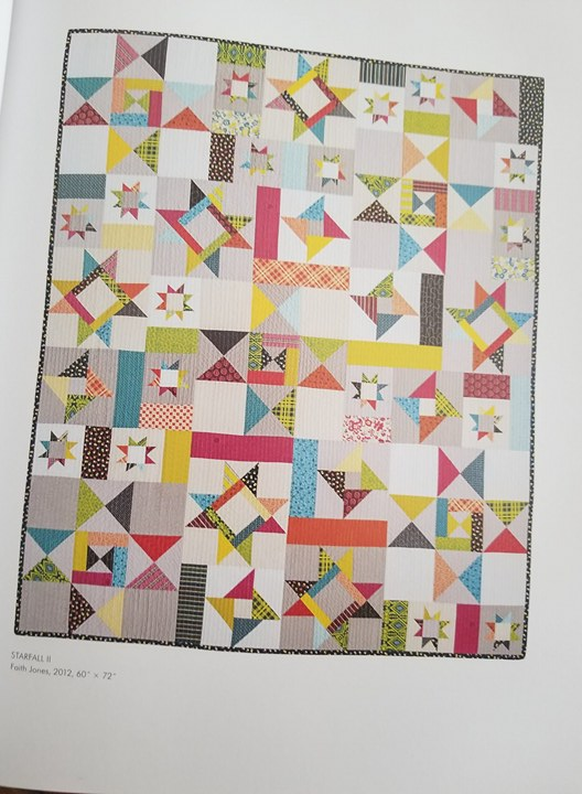 Quilt Book Review: Modern Quilting-Designs of the New Century : quilt design software reviews - Adamdwight.com