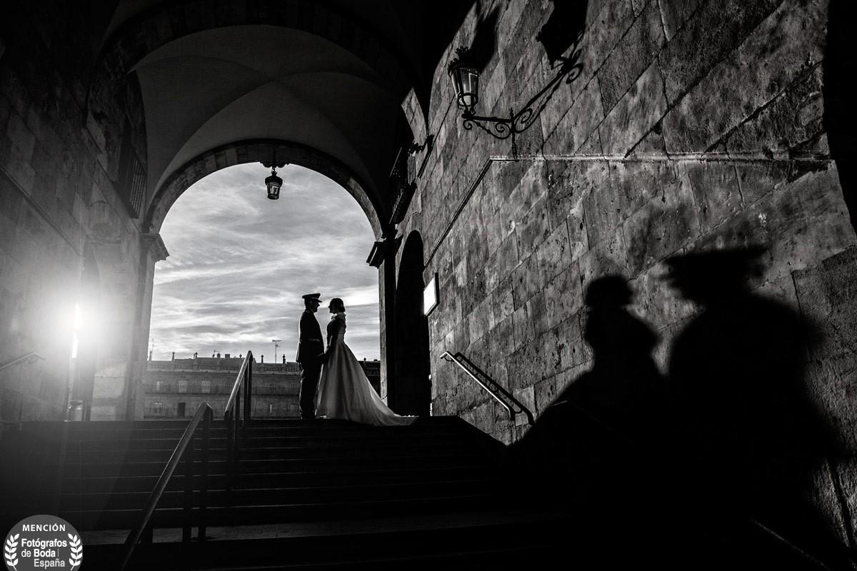 fotografo de bodas en Salamanca