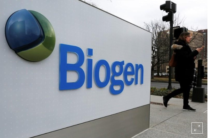 Biogen boosts investment in neurology with $1 billion Ionis deal