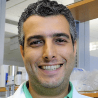 Kaveh Shoorideh, PhD