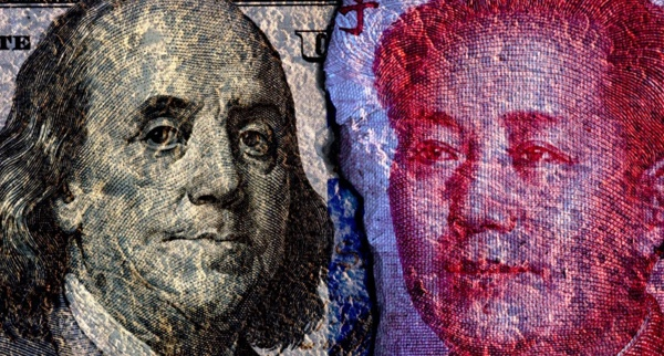 Wake up, US Federal Reserve! China just showed how digital currency is done