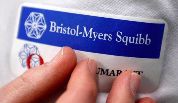 Bristol-Myers wins $752 million in U.S. patent case against Gilead