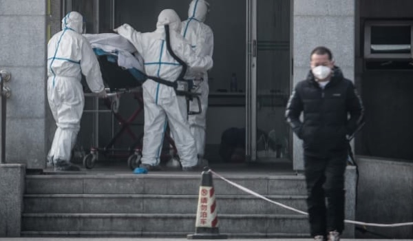 China reports new cases in Wuhan virus outbreak