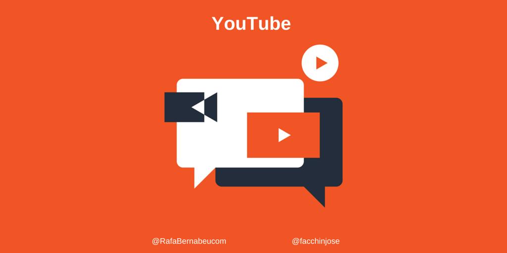 Cómo crear un canal de YouTube y subir tu primer vídeo