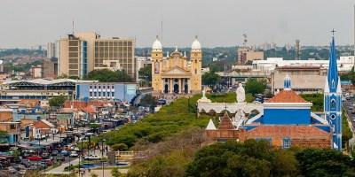 Maracaibo, Venezuela. Imagen: Pixabay.