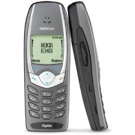 Telefono TDMA